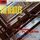 Please Please Me (1990) by Beatles (1990-10-25)