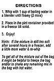LUV Ice Cream Mix for Blender or Ice Cream Maker