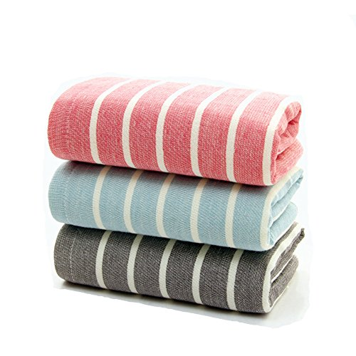 Kitchen Bath Hand Towel - Cotton Gause Muslin Hand Towels(3 Pack,16