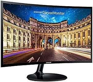 SAMSUNG 23.5 inch (16:9) Curve LED 1920x1080 5MS D-SUB HDMI VESA 3YR