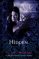 Hidden: A House of Night Novel (House of Night Novels)
