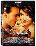 Chocolat [DVD]