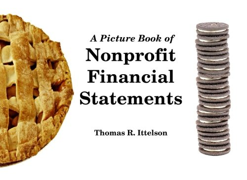 A Picture Book of Nonprofit Financial Statements