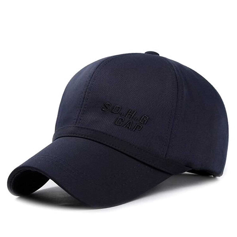 Sombrero de béisbol Verano de edad media Bumao casquillo del resorte M   marea del sombrero del sol al aire libre  El otoño y el invierno del  sombrero Gorros ... 52f500e8898