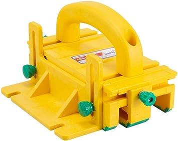 Bloque de presión Grr-Ripper 3D de Microjig para sierras de mesa ...
