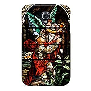 Shockproof Hard Phone Covers For Samsung Galaxy S4 With Support Your Personal Customized Stylish Madagascar 3 Pictures KevinCormack