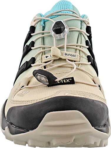 Mint Slime Swift Brown M17391 W R Vivid Gtx Solar Black Clear Terrex Women's Adidas Mint Easy Black Shoes Semi tqRB0RHw