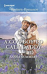 A Cowboy to Call Daddy (The Boones of Texas)