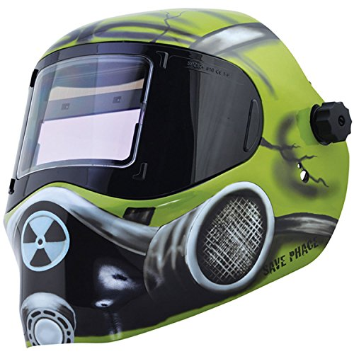 Save Phace 3012459 E - Series Gassed Auto Darkening Welding Helmet