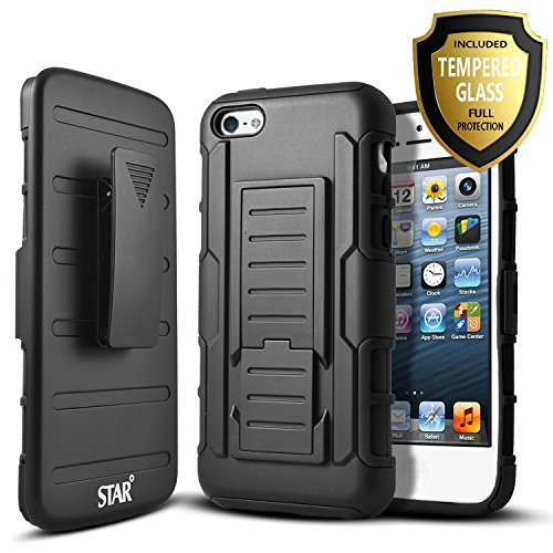 iPhone 4 Case, iPhone 4S Case, Starshop [Heavy - Iphone 4s Cases For Men