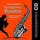 Hampton: Saxophone Basics