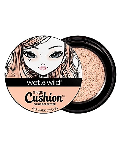 Megacushion Contour by Wet n Wild Beauty #20