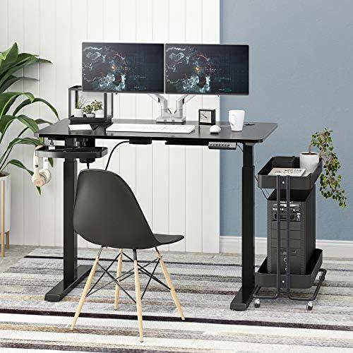 PUTORSEN Electric Height Adjustable Standing Desk