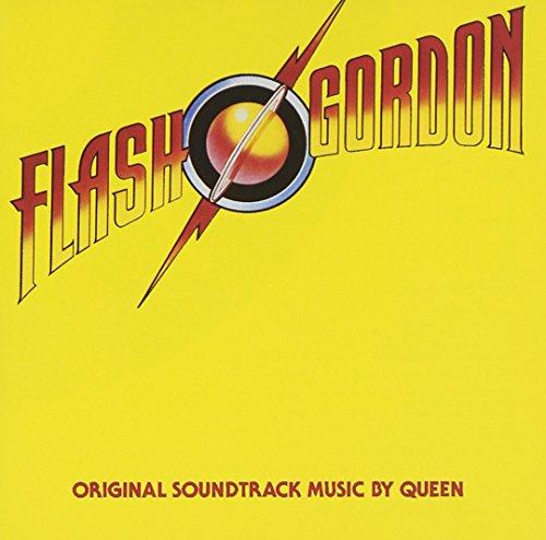 Price comparison product image Flash Gordon (Soundtrack)