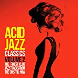 jazz mix - Get Freaky Now (Acid Jazz Mix)