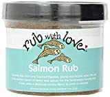 Rub With Love, Salmon Rub, 16 Ounce Tub
