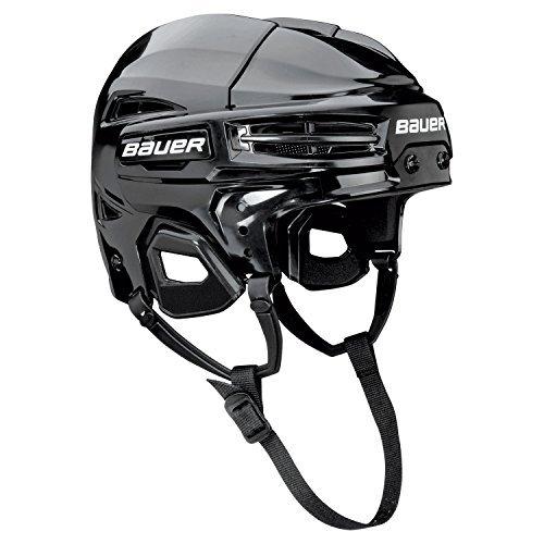 Bauer IMS 5.0 Helm Senior, Größe:L;Farbe:schwarz