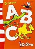 Dr. Seuss's ABC: 1 (Dr Seuss - Blue Back Book)