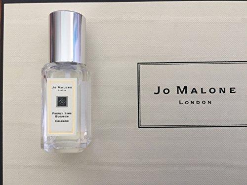 JO MALONE FRENCH LIME BLOSSOM TRAVEL SPRAY COLOGNE 9ml 0.3 oz