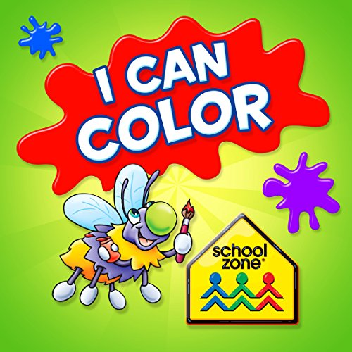 I Can Color (Windows) [Download]