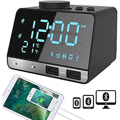 sape-alarm-clock-for-bedrooms-with