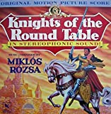 Knights of the Round Table Original Score