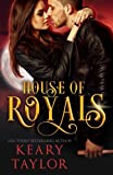 House of Royals by  Keary Taylor in stock, buy online here