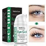 Best Eye Gel For Puffinesses - Eye Gel,Under Eye Cream,2019 Anti-Aging Eye Gel Review