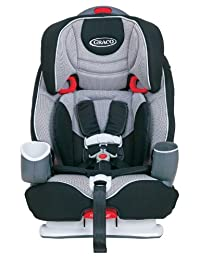 Graco Nautilus 3-in-1 Car Seat, Matrix BOBEBE Online Baby Store From New York to Miami and Los Angeles