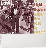 Walkin' This Road By Myself [Vinyl LP]
