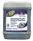 ZEP Industrial Purple Cleaner & Degreaser Concentrate (5 Gallon Pail)