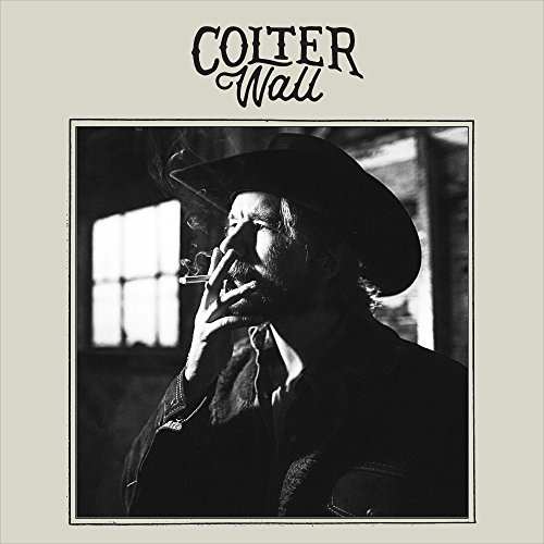 Colter Wall - Wall Brewery