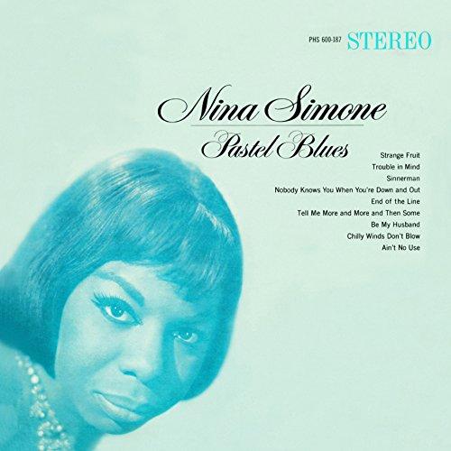 Vinilo : Nina Simone - Pastel Blues (180 Gram Vinyl)