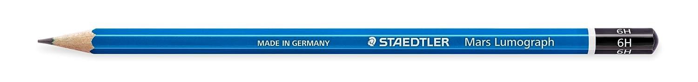 Staedtler 100-4B Matita a Grafite STD-100-4B
