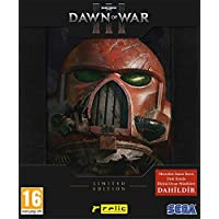 SEGA Dawn Of War Iii Limited Edition [PC]