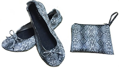 Sidekicks Womens Adult Glitz Synthetic Flats Shoes Shoe Accessories