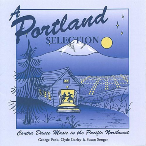 A Portland Selection: Contra Dance Music In The Pacific Northwest