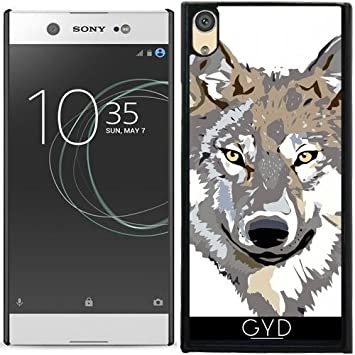 DesignedByIndependentArtists Funda para Sony Xperia XA1 Ultra ...