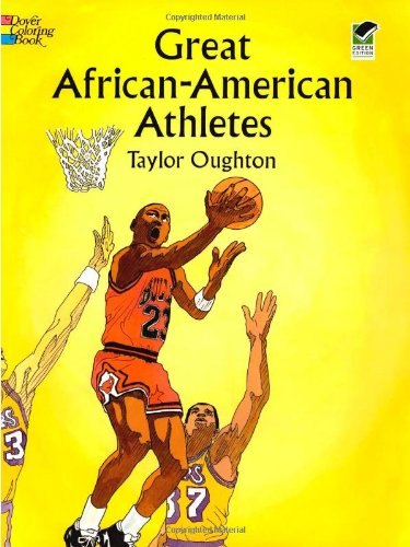 Search : Great African-American Athletes
