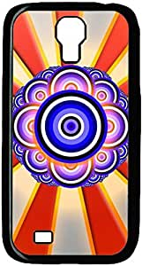 Fashion Designed Pattern Protevtive Hard Back Case Cover for Samsung Galaxy S4 I9500 Design S4 27
