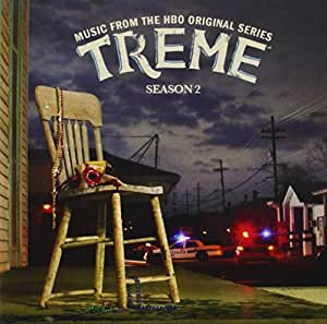 Treme - Temporada 2