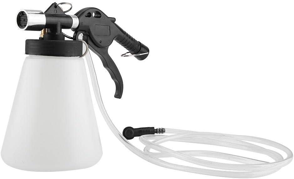 Auto Bremsentl/üftung Entl/üftungsfl/üssigkeit Wechselsatz Air Pneumatic Garage Vacuum Tool Set 90-120PSI Riuty Bremsentl/üftung