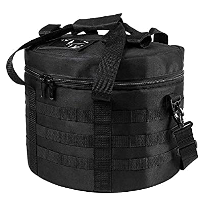 NcSTAR Helmet Bag by NcStar