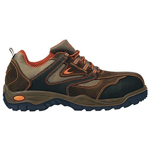 Cofra 75610-001.W38 Jazz S3 Chaussures de sécurité SRC Taille 38