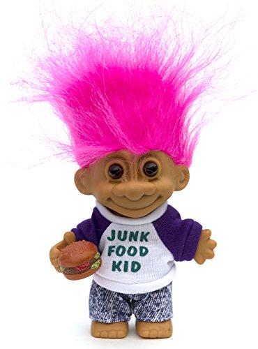 My Lucky Junk Food Kid Troll 6