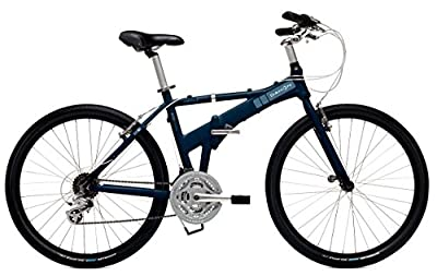 "New Dahon Espresso 20"" (Large) Folding Bike - 26"" Wheels"