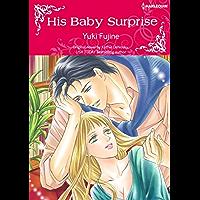 His Baby Surprise: Harlequin comics (English Edition)