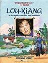 Lou-Kiang et le mystère du lac aux bambous par Jobert