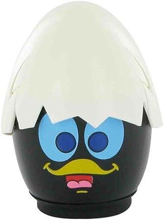 Aubecq 500220 - Cocedor de Huevos para microondas, diseño de ...