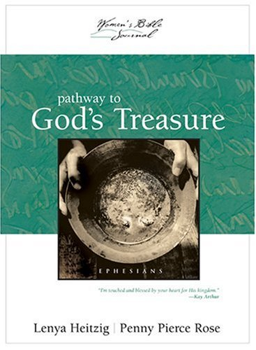 Download Pathway to God's Treasure: Ephesians (The Women's Bible Journal) ePub fb2 ebook